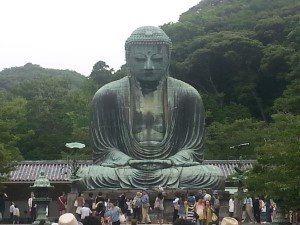Great Kamakura Buddha