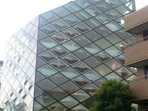 Prada Building Omotesando