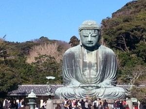 Bronze Buddha, Kamakura